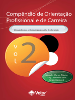 Compêndio de Orientação Profissional e de Carreira Vol.2