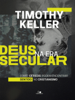 Deus na era secular