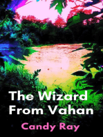 The Wizard From Vahan