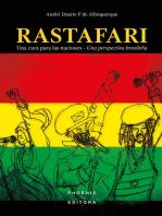 RASTAFARI: Una cura para las naciones - Una perspectiva brasileña