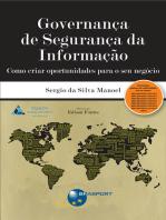 Governança de Segurança da Informação