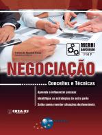 Negociação: conceitos e técnicas