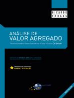 Análise de Valor Agregado (6ª edição)