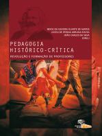 Pedagogia histórico-crítica
