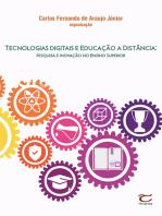 Tecnologias digitais e educação a distância