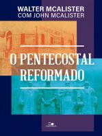 Pentecostal reformado, O
