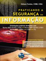 Praticando a Segurança da Informação