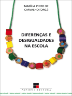 Diferenças e desigualdades na escola