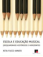 Escola e educação musical