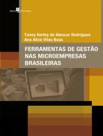 Ferramentas de gestão nas microempresas brasileiras
