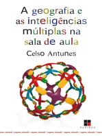 A Geografia e as inteligências múltiplas na sala de aula