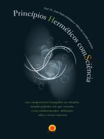 Princípios Herméticos ComsCiência