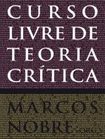 Curso livre de Teoria Crítica