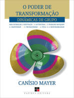 O Poder de transformação