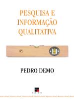 Pesquisa e informação qualitativa