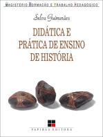 Didática e prática de ensino de história