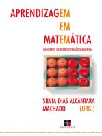 Aprendizagem em matemática: Registros de representação semiótica