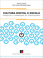 Cultura digital e escola