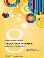 Literatura infantil - Políticas e concepções