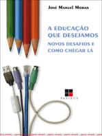 A Educação que desejamos