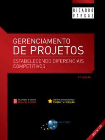 Gerenciamento de Projetos 9a edição: estabelecendo diferenciais competitivos