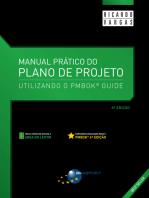 Manual Prático do Plano de Projeto (6a. edição)