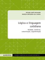 Lógica e linguagem cotidiana