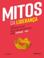 Mitos da Liderança