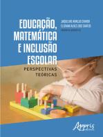 Educação, Matemática e Inclusão Escolar