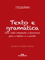 Texto e Gramática