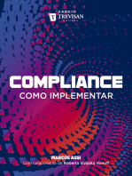 Compliance como implementar