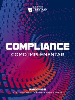Compliance como implementar