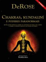 Chakras, Kundalini e Poderes Paranormais