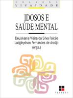 Idosos e saúde mental
