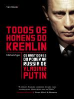 Todos os homens do Kremlin
