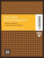 Cultura em movimento