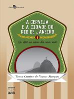 A cerveja e a cidade do Rio de Janeiro: De 1888 ao início dos anos 1930