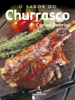 O Sabor do Churrasco
