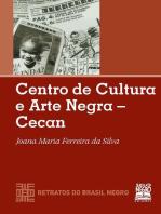 Centro de Cultura e Arte Negra - Cecan