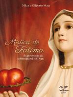 Mística de Fátima