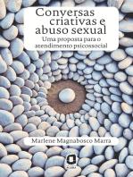 Conversas criativas e abuso sexual