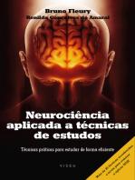 Neurociência aplicada a técnicas de estudos