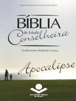 Bíblia de Estudo Conselheira – Apocalipse