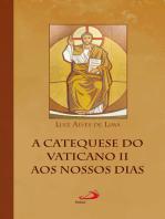 A catequese do Vaticano II aos nossos dias
