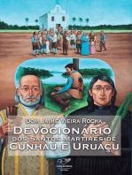 Devocionário dos Santos Mártires de Cunhaú e Uruaçu