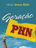 Geração PHN