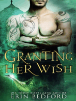 Granting Her Wish