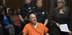 Death Penalty Sought For Golden State Killer Suspect