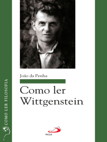 Como ler Wittgenstein