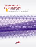 Comunicologia ou Mediologia? A fundação de um campo científico da comunicação